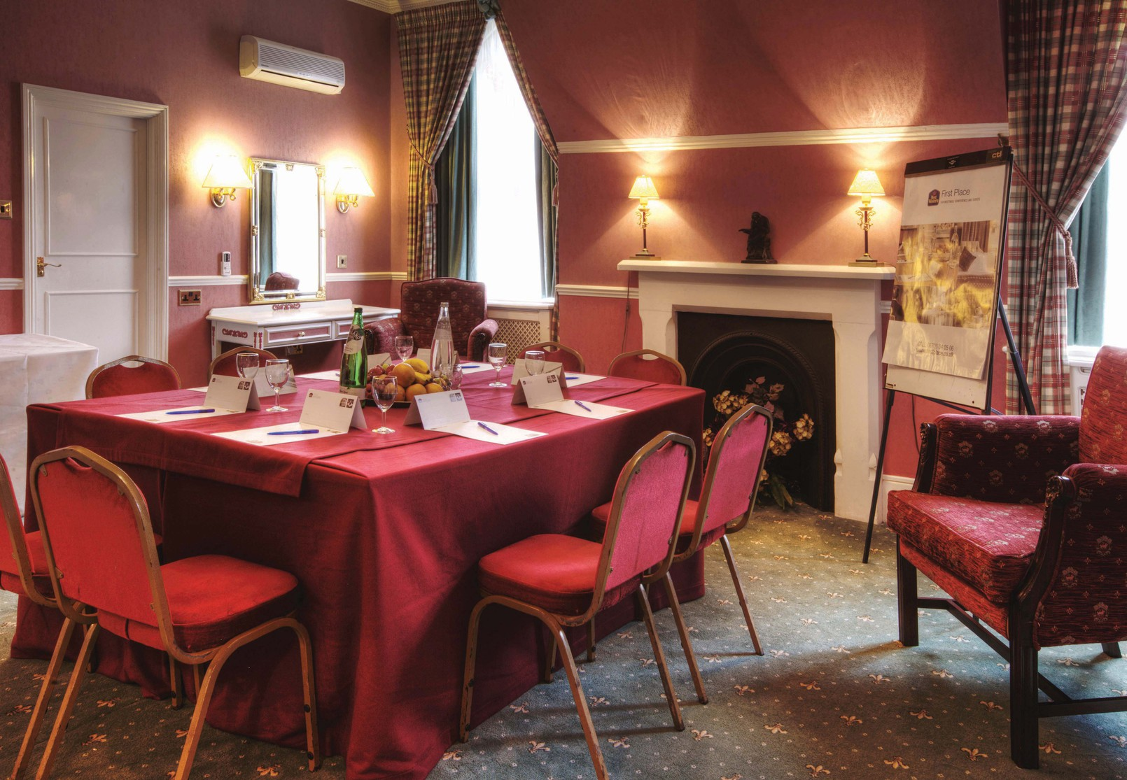 Hotels In Canterbury With Meeting Rooms