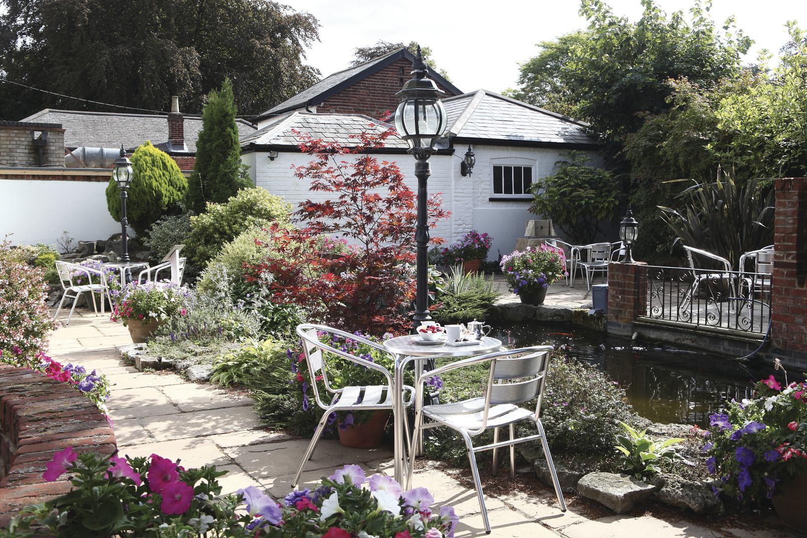 Best Western Annesley House Hotel Norwich