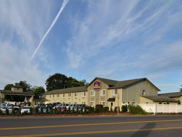 Cottage Grove Hotels Best Western