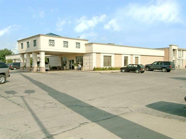 Council Bluffs Hotels Best Western