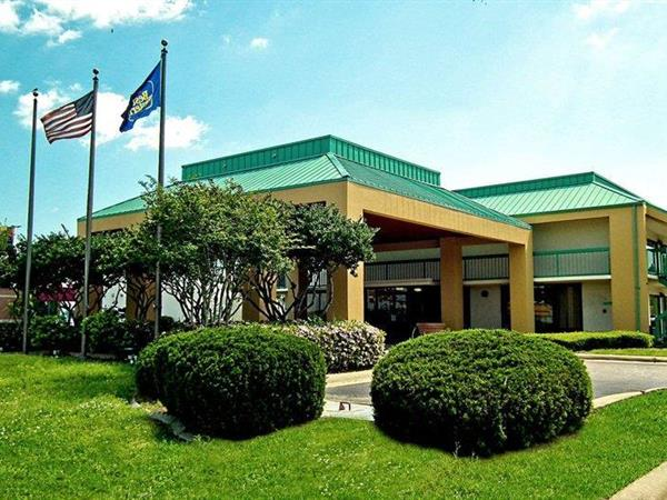 Best Western Hotel In Moss Point Mississippi
