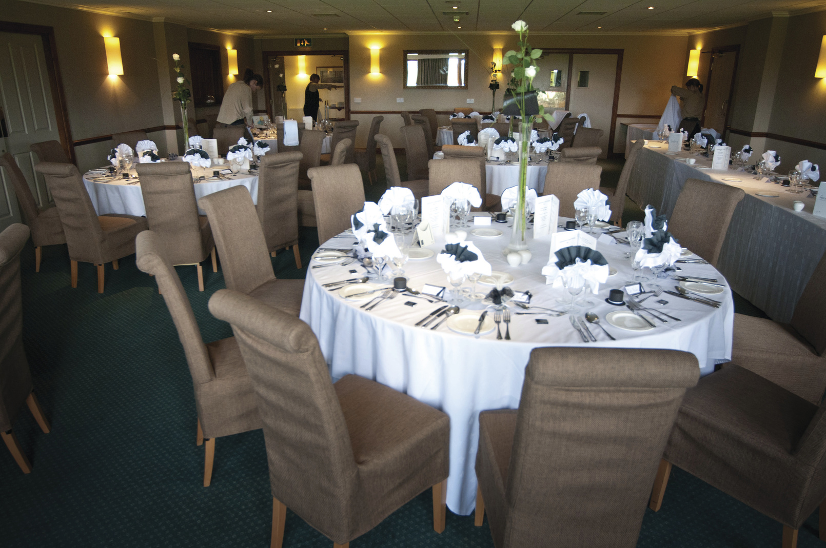 Garstang Country Hotel And Golf Club