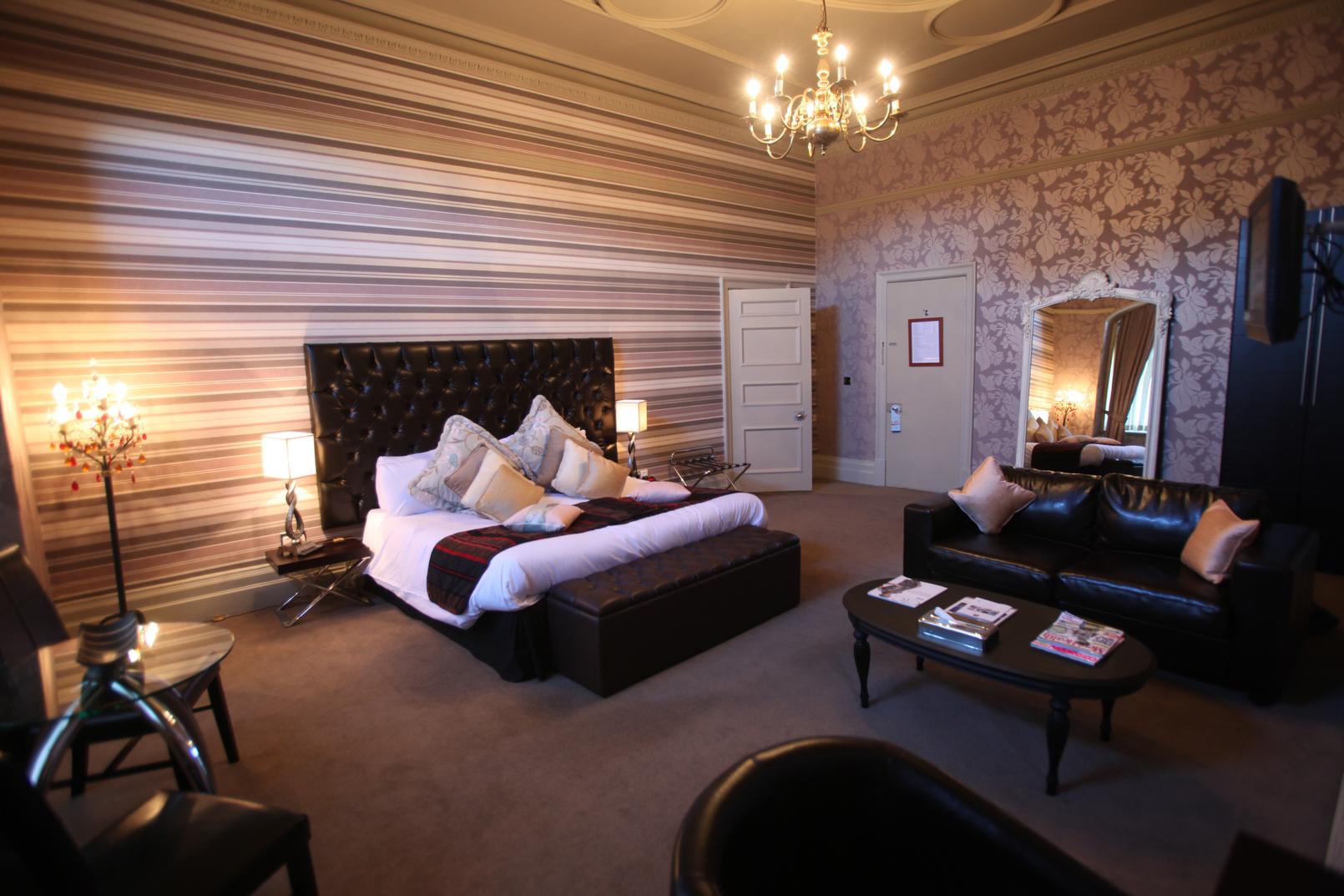 Best Western Hotel Durham