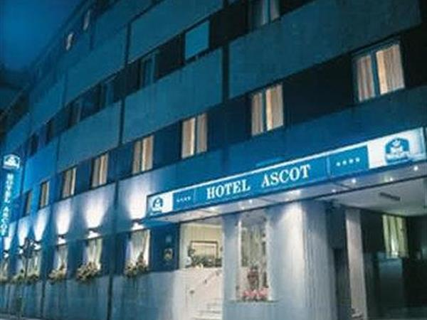 Hotel Ascot Best Western Milano