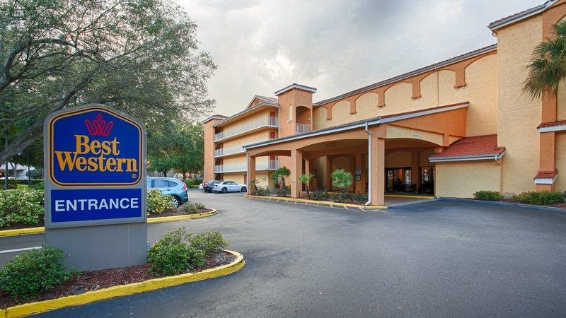 Best Western Orlando West Disney Places To Stay