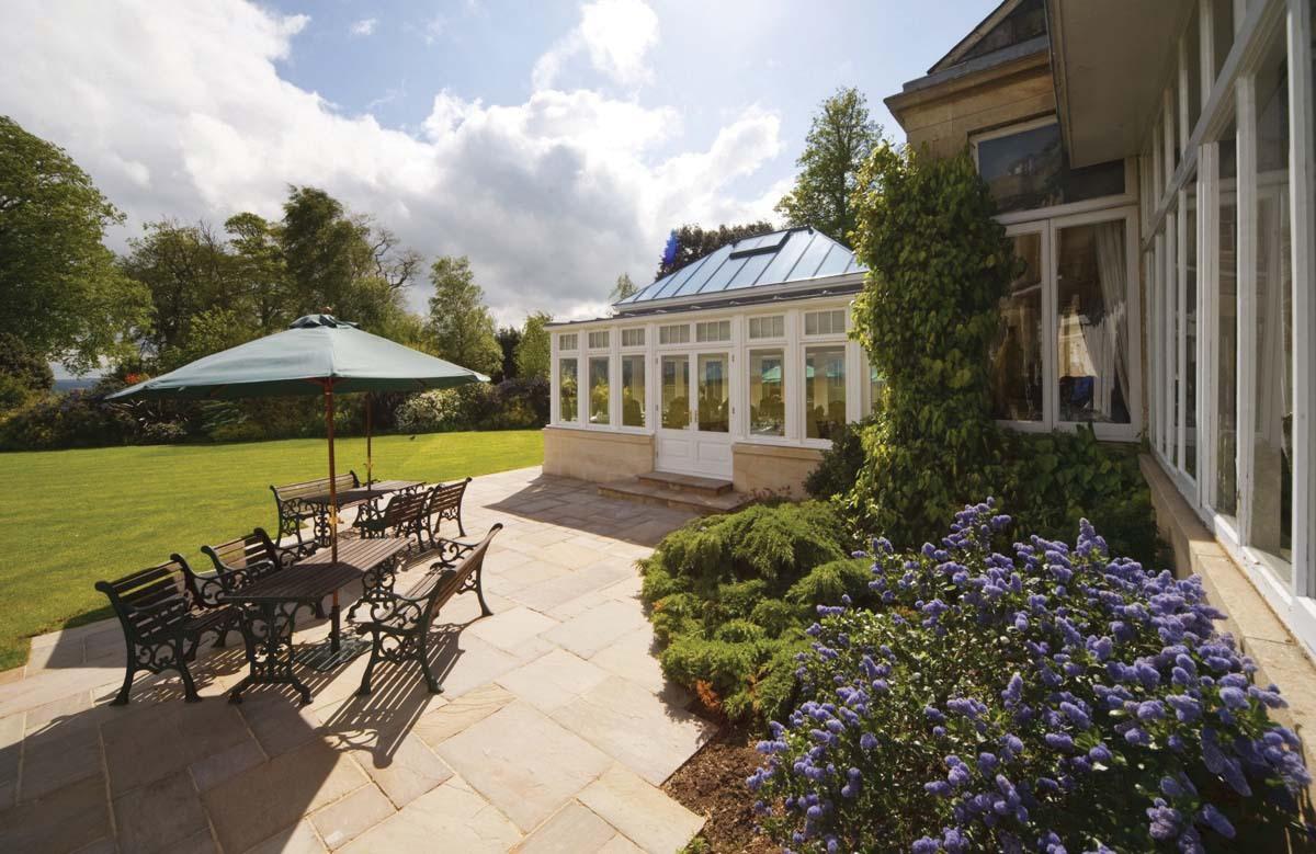 Best Western Leigh Park Country House Hotel Vineyard Bradford On Avon