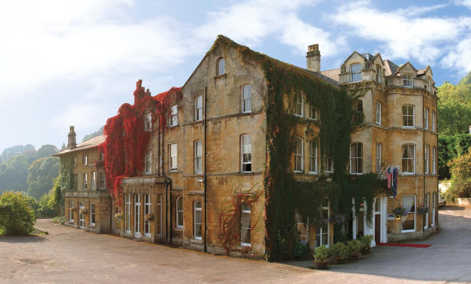 Best Western Hotel Stoke