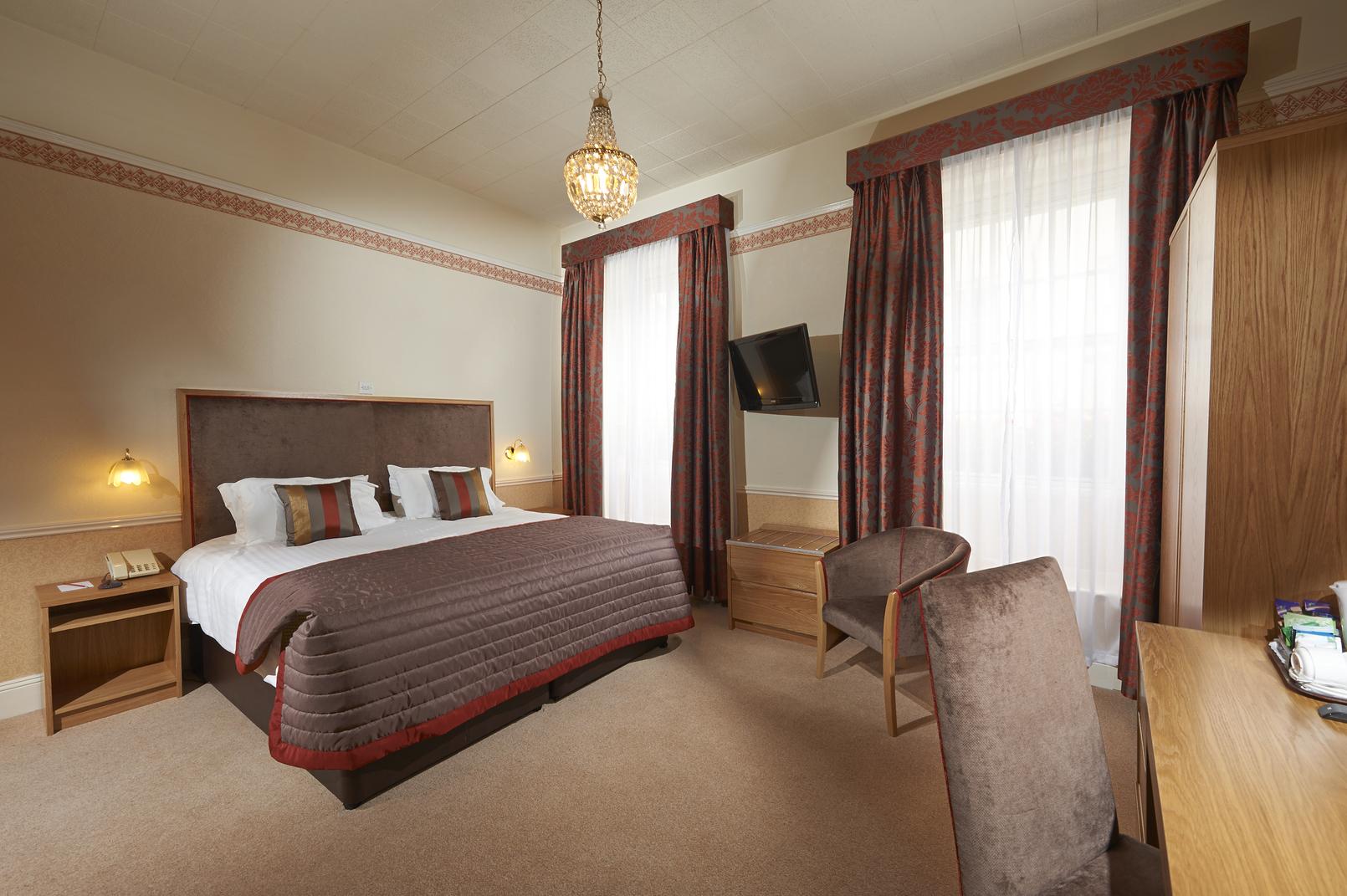 Best Western Hotel Guernsey