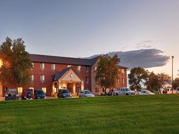 Iowa Hotels Best Western