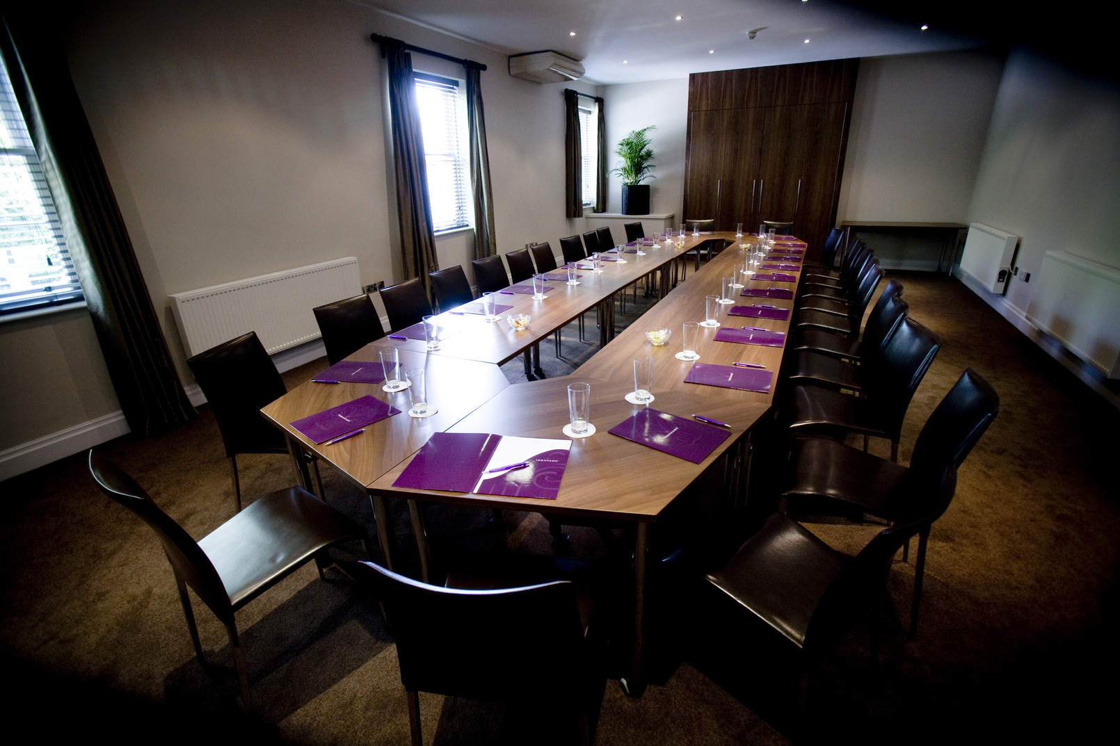 Conference Rooms Sheffield