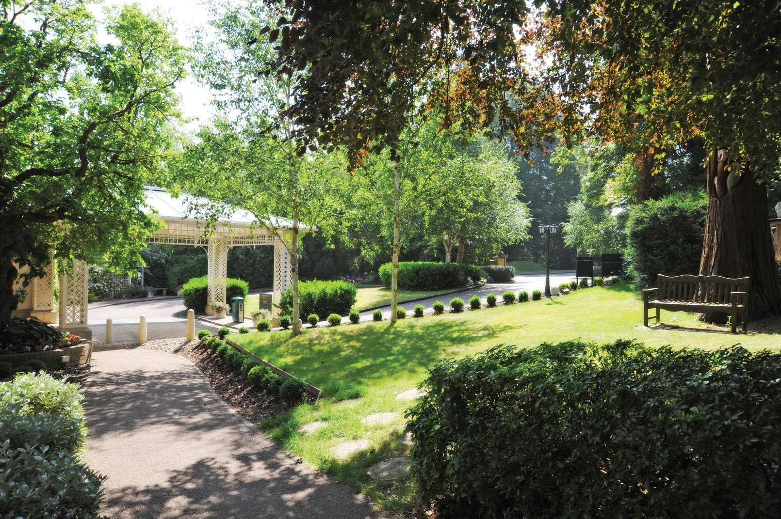 The Blunsdon House Hotel Swindon