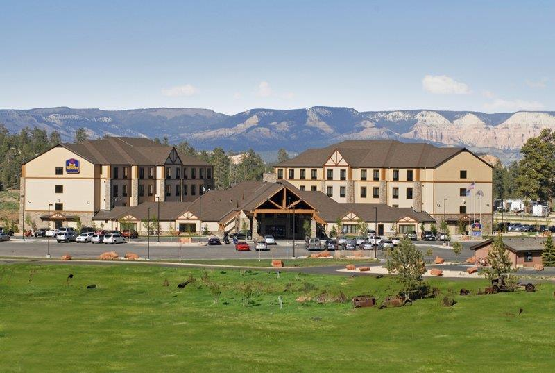 Hotel Best Western Plus Bryce Canyon