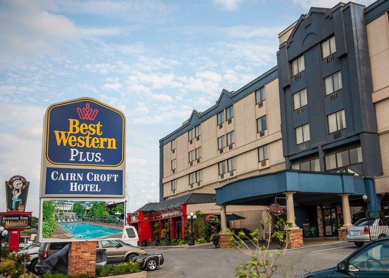 best western plus cairn croft hotel niagara falls rh bestwestern co uk best western niagara falls ontario canada best western niagara falls new york
