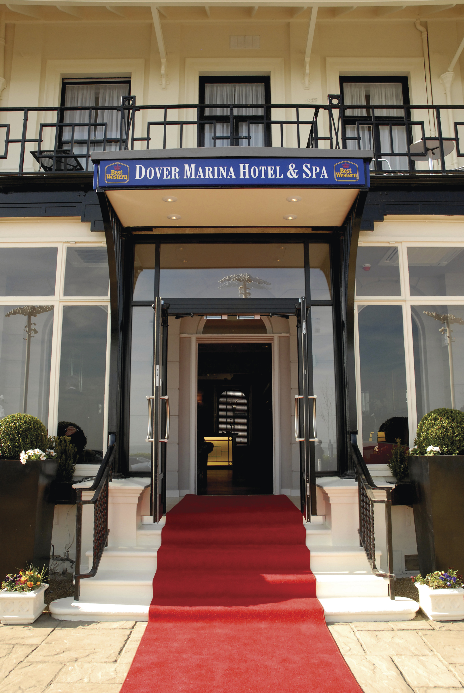 Best Western Uk Rewards Room Rates