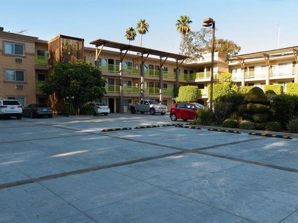North Hollywood Hotels Best Western