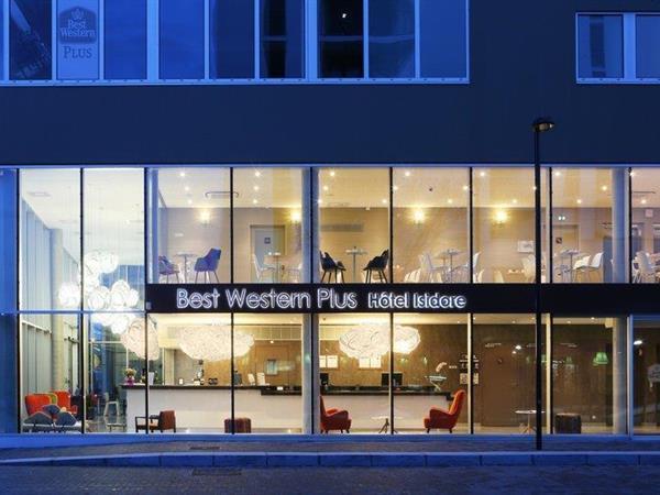 Rennes Hotels - Best Western