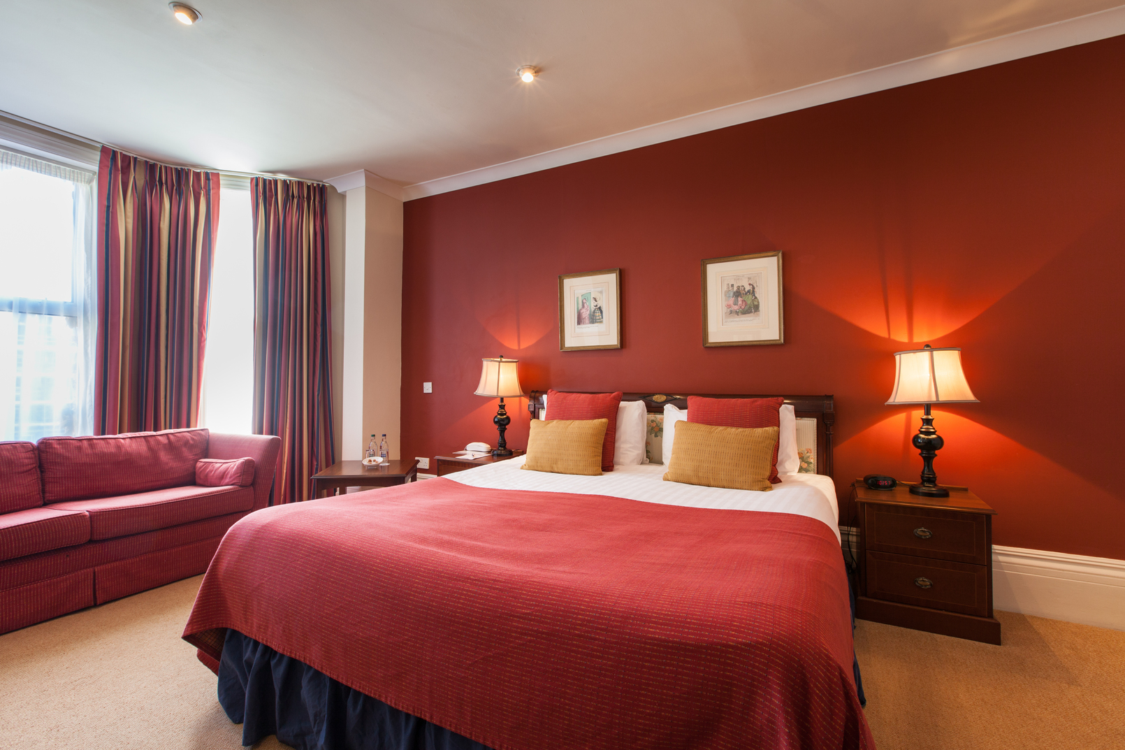 Best Western Plus The Connaught Hotel Bournemouth
