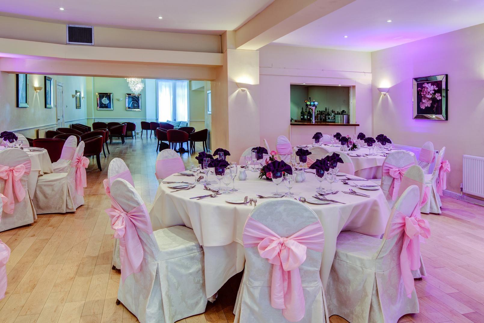 Wedding venues in surrey quays tesco