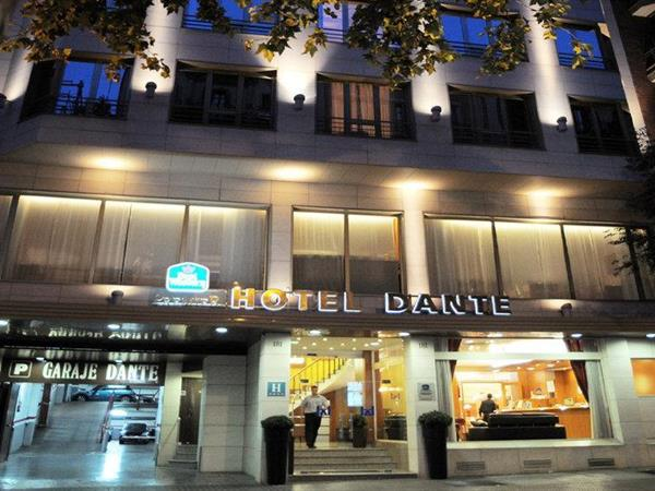 Hotels In Barcelona Spain Hotels Best Western
