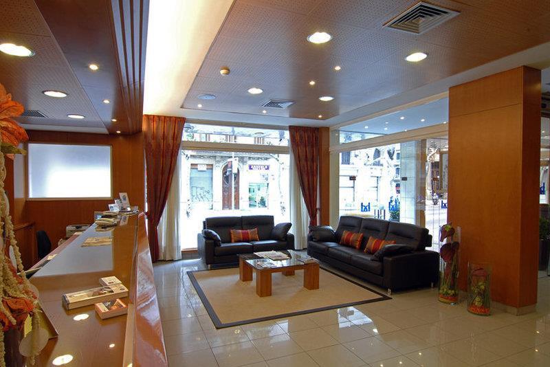 Best Western Premier Hotel Dante Barcelona