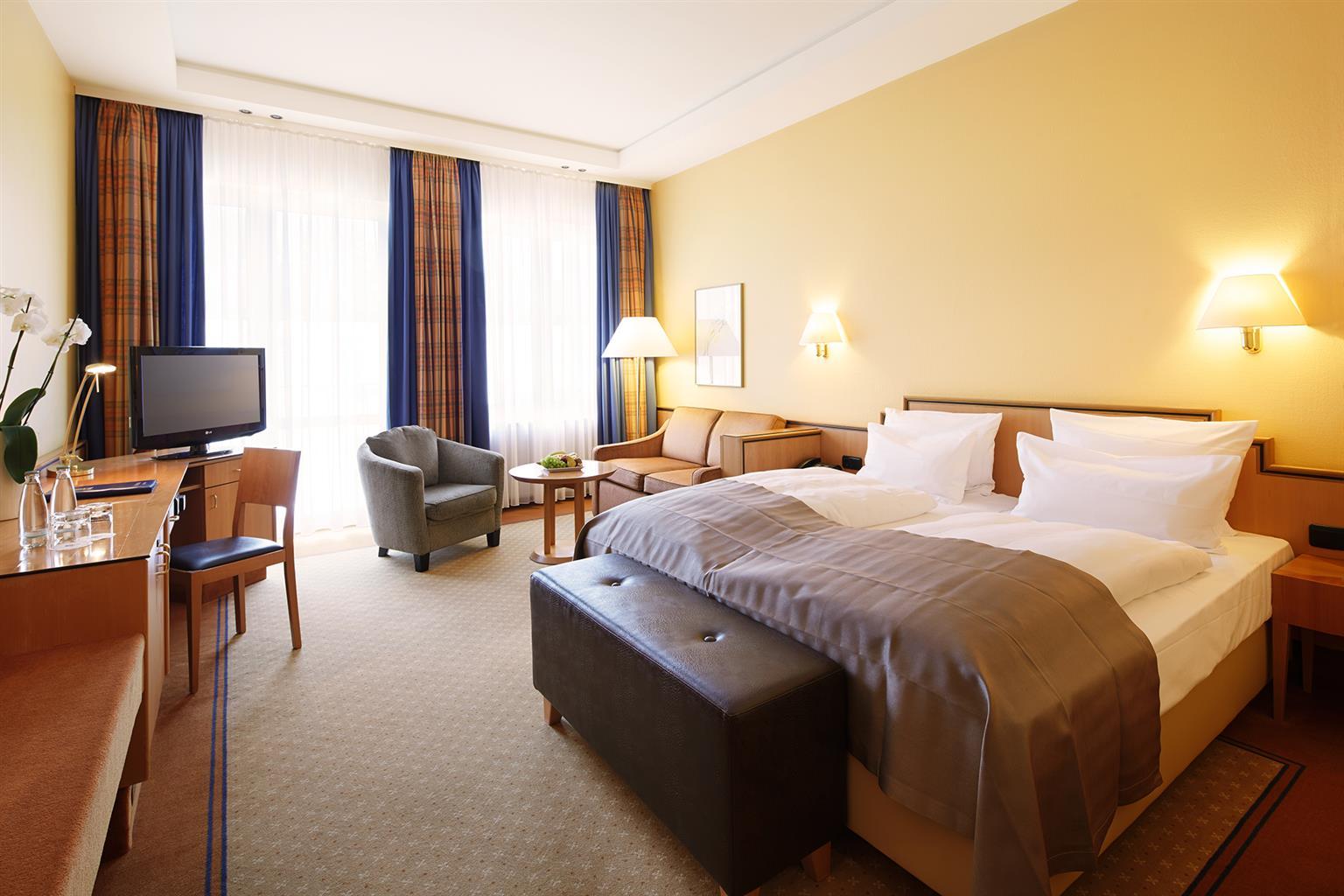 Bad Lippspringe Best Western Premier Park Hotel