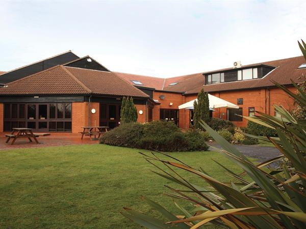 Best Western Hotel Tamworth Uk