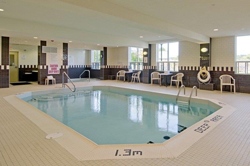 Hotels in Barrie Ontario