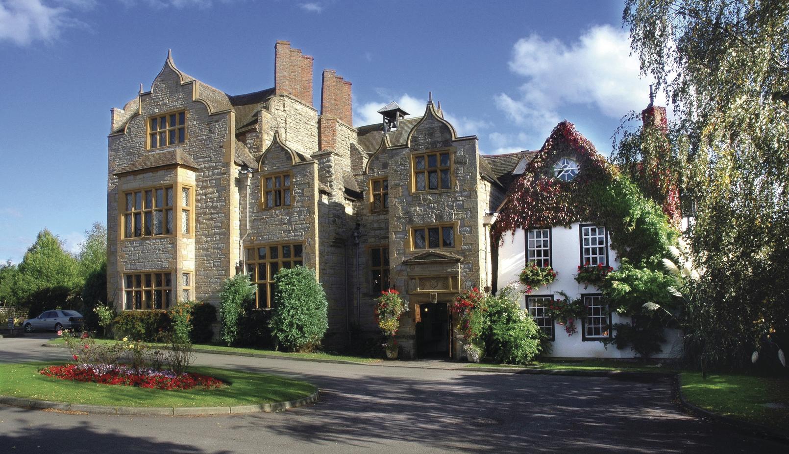 Salford Hall Hotel