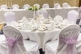 Wedding venue summerhill hotel aberdeen