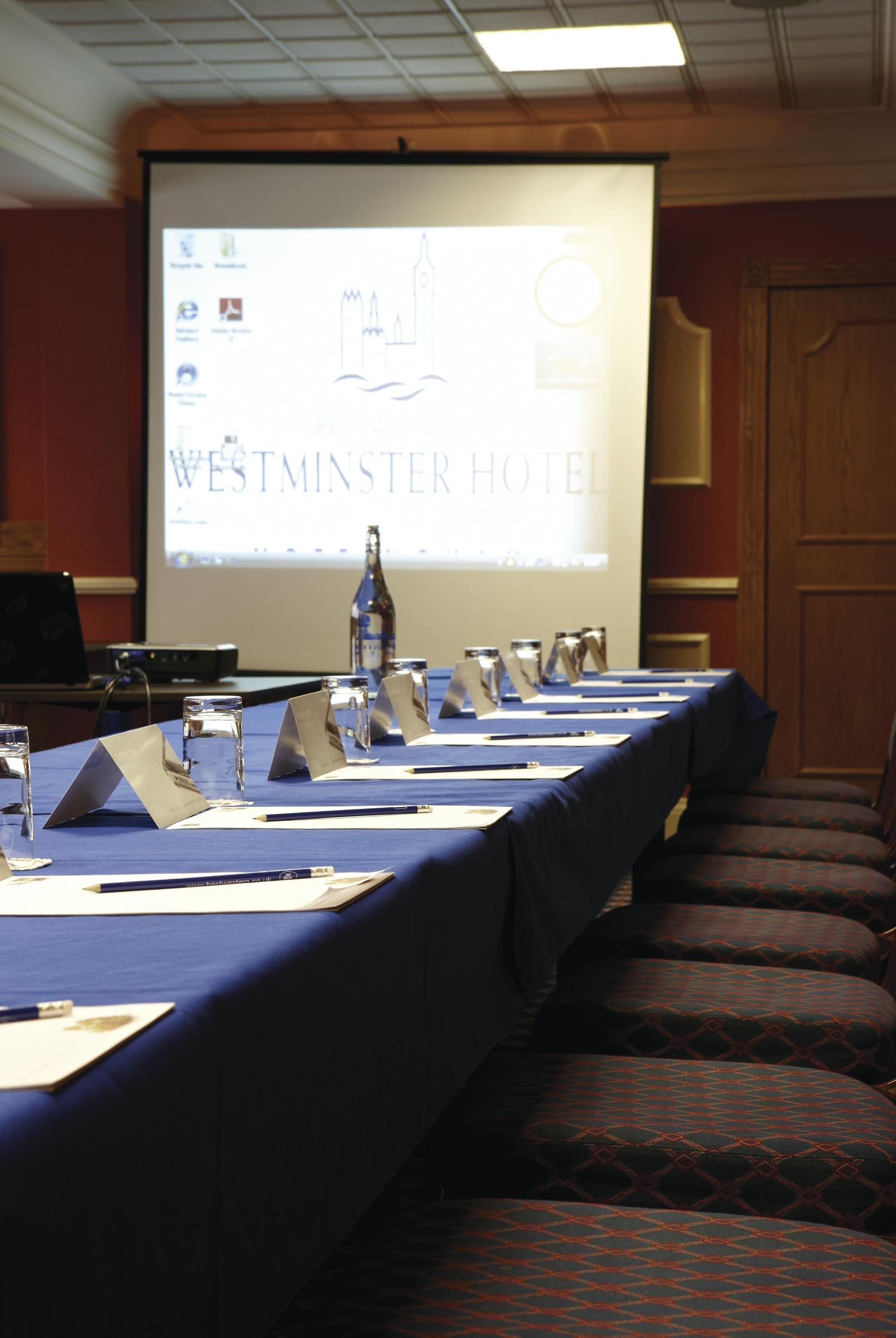 Free Meeting Rooms Nottingham