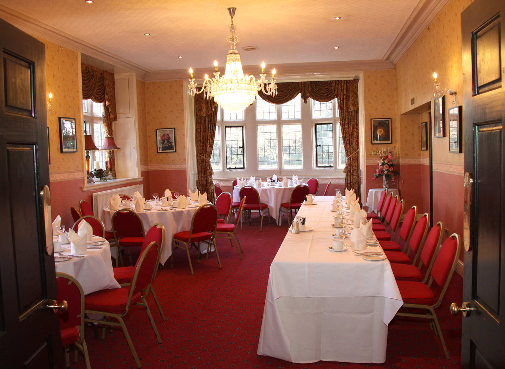 Best Western Hall Hotel Coventry