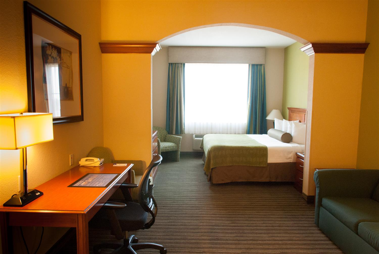Best Western Plus Miami Doral Dolphin Mall Hotels In