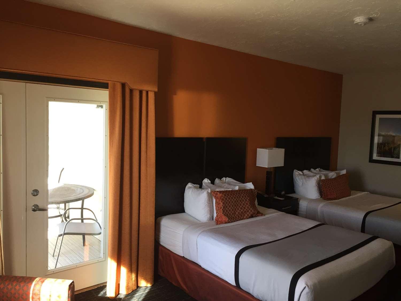 Best Western Plus North Platte Inn & Suites | Hotels in