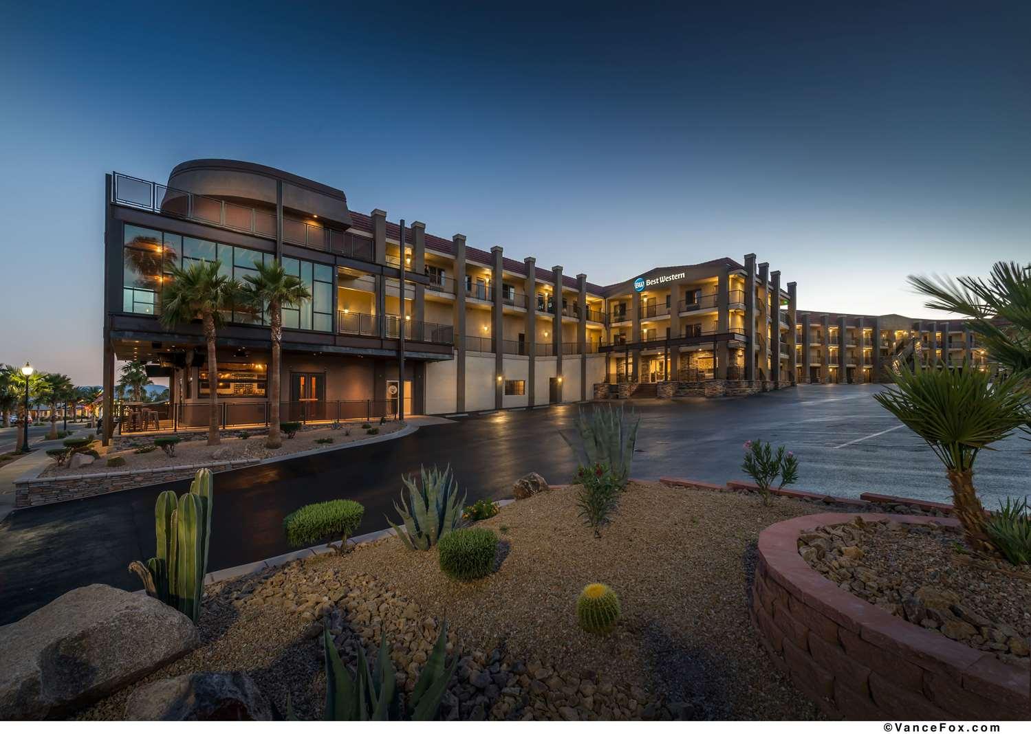 Best Western Hoover Dam Hotel | Hotels in Boulder City, Nevada