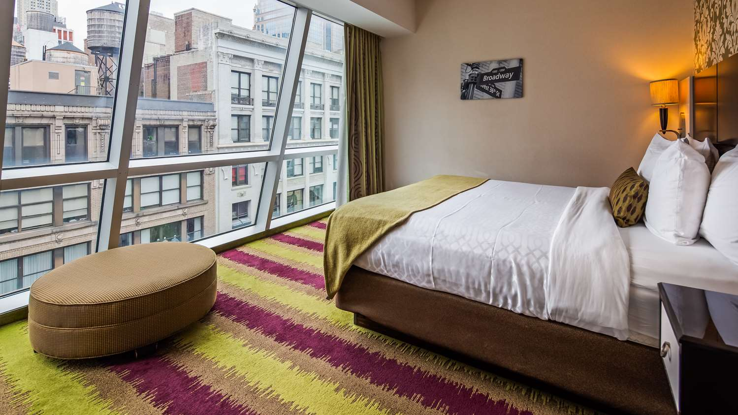 Best Western Premier Herald Square | Hotels in New York, New