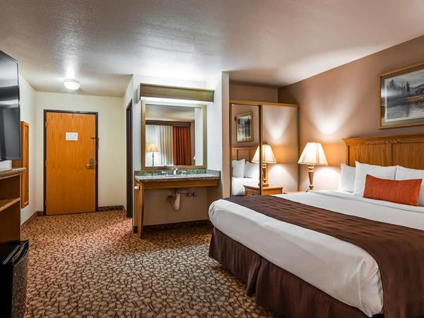 Hotels In Salem United States Hotels Best Western