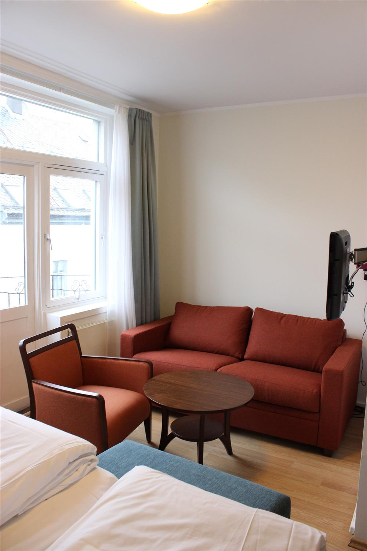 Best Western Hotel Room: Best Western Plus Hotell Hordaheimen