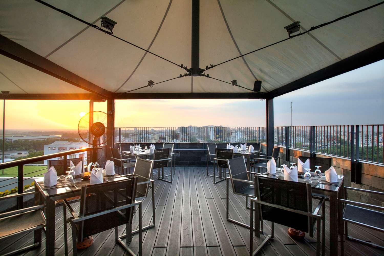 Best Western Plus Maple Leaf | Hotels in Dhaka