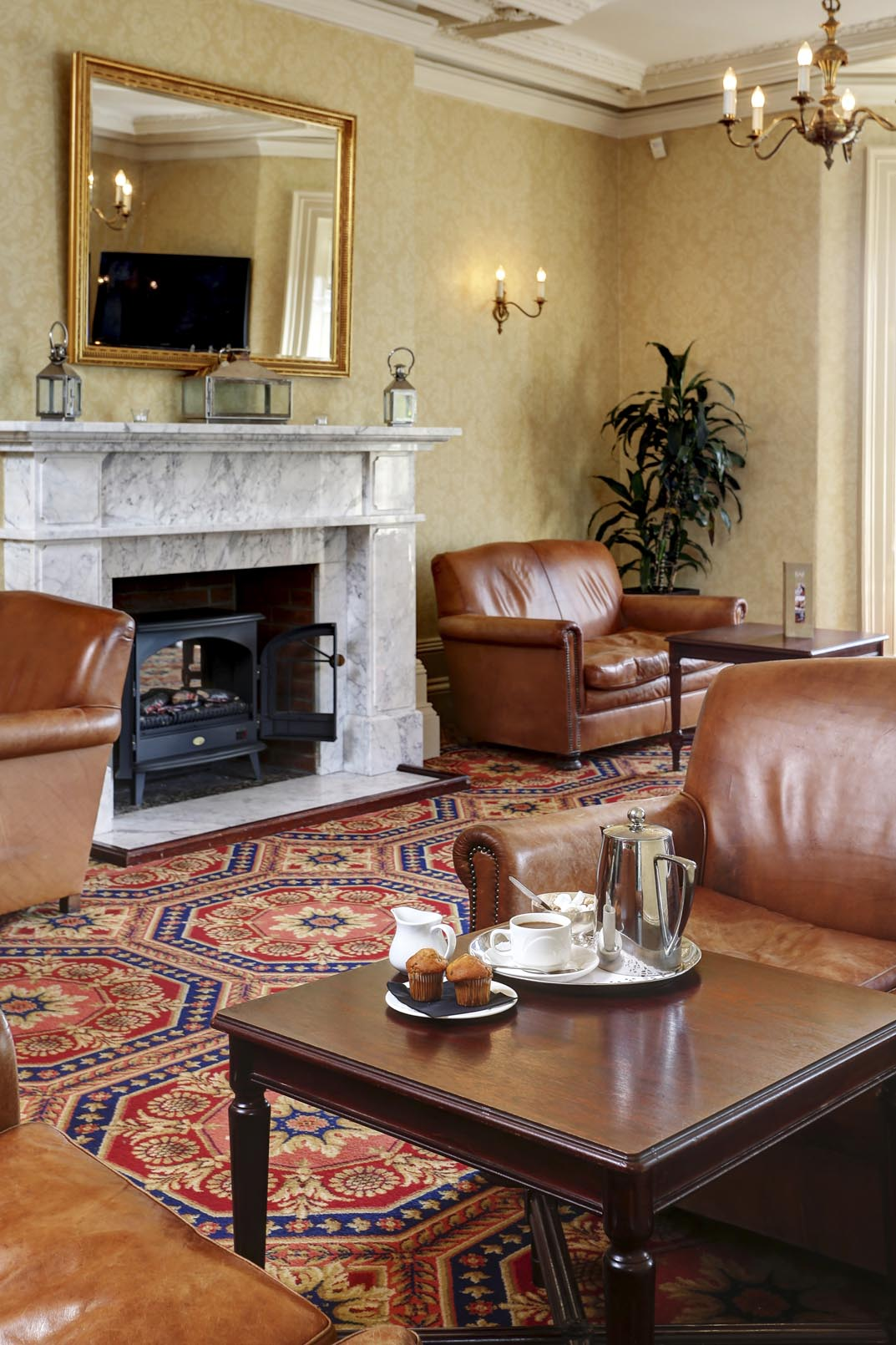 Best Western Hotel Room: Best Western Plus Buxton Lee Wood Hotel