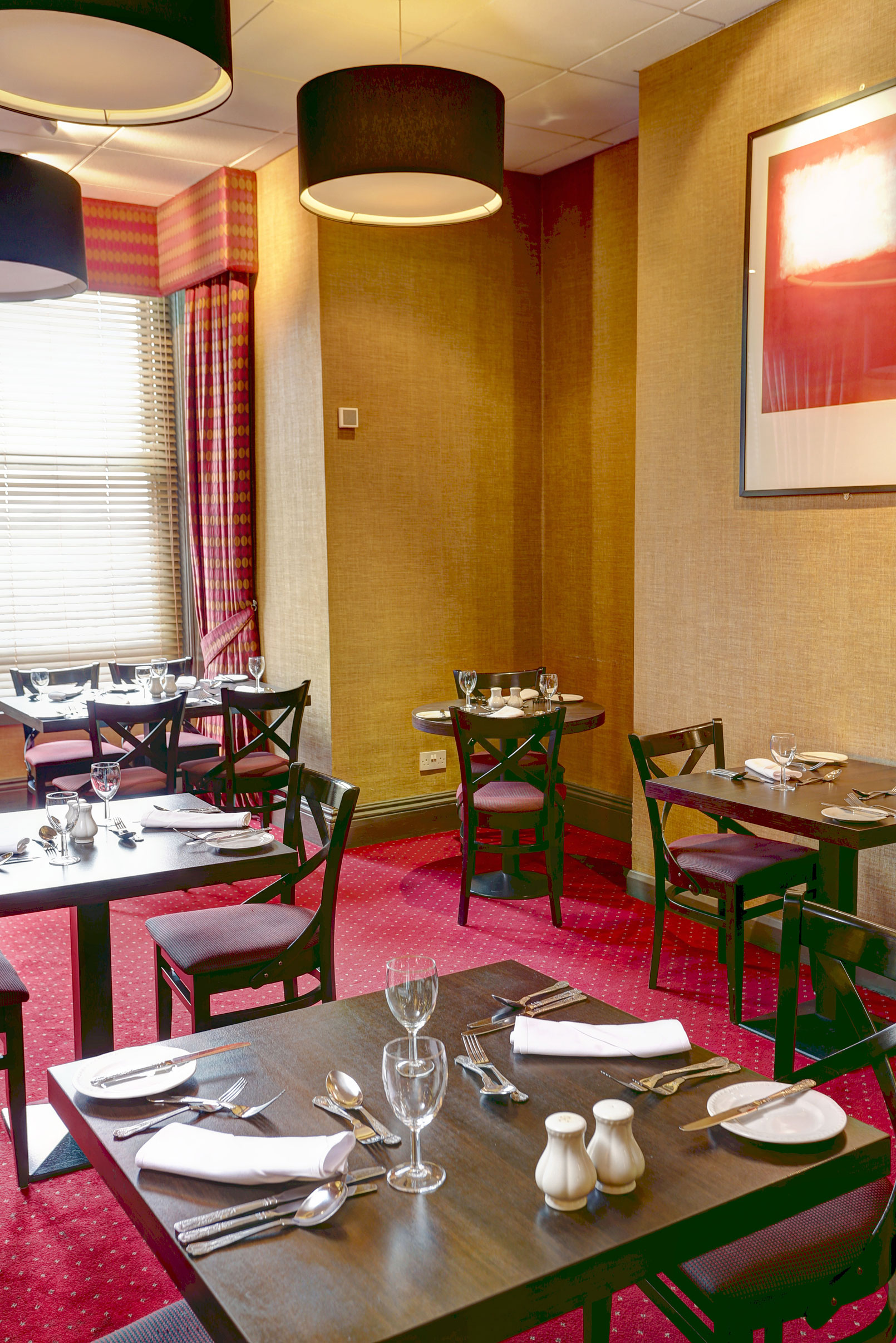 Best Western Hotel Room: Best Western Southport Seafront Royal Clifton Hotel & Spa