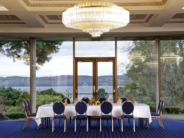 Best Western Invercarse Hotel Meeting Space