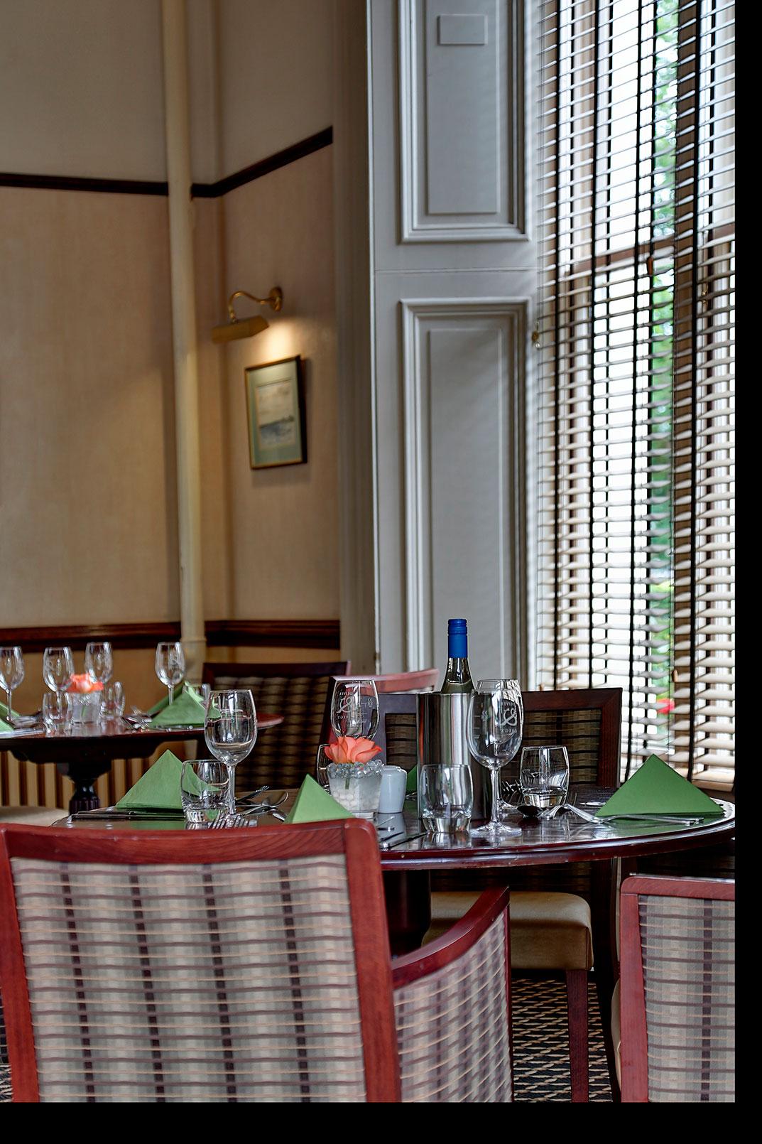 Best Western Hotel Room: Best Western Dundee Woodlands Hotel