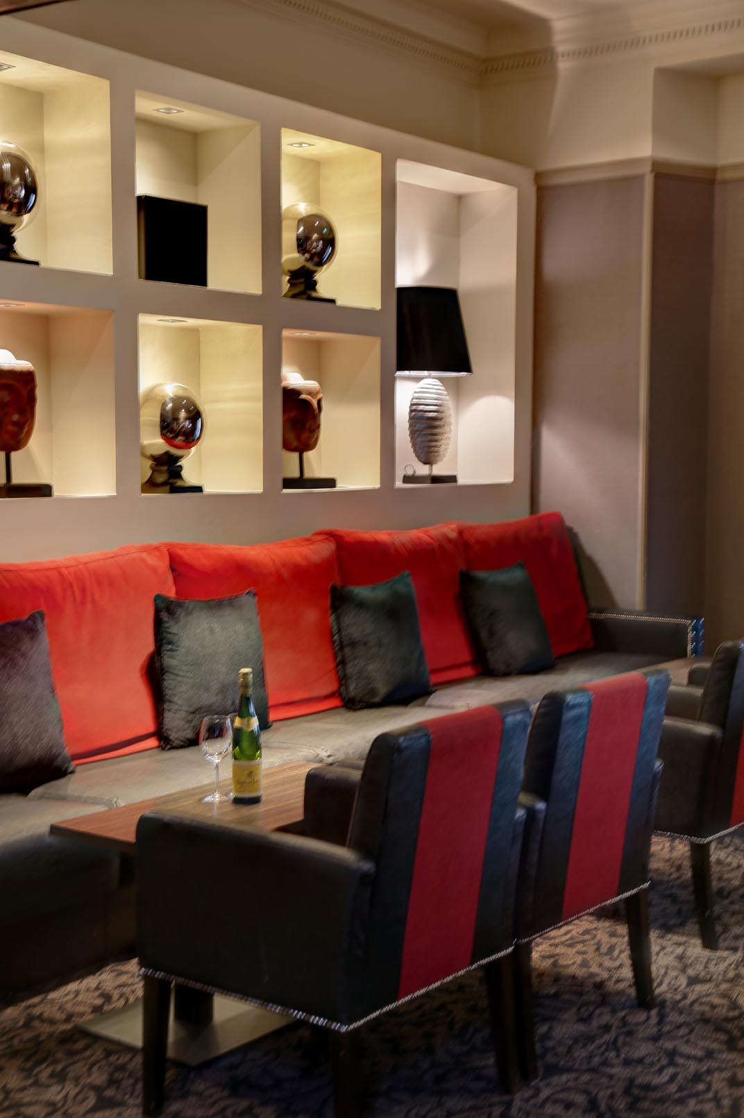 Best Western Hotel Room: Best Western Garfield House Hotel