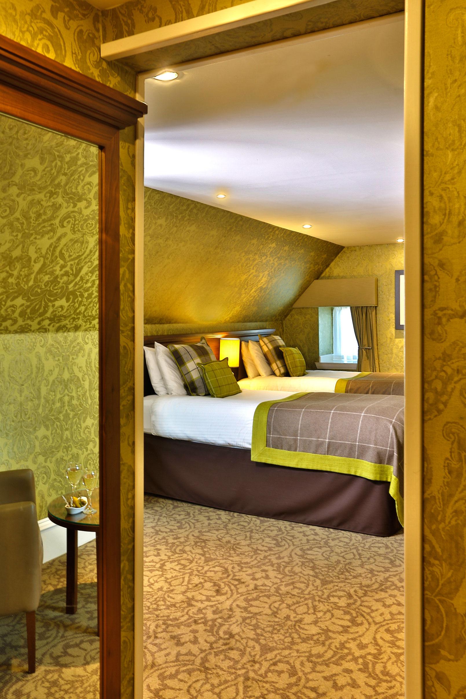 Best Western Hotel Room: Best Western Motherwell Centre Moorings Hotel
