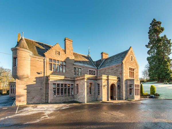 Best Western Murrayshall Country House Hotel Hotel Grounds
