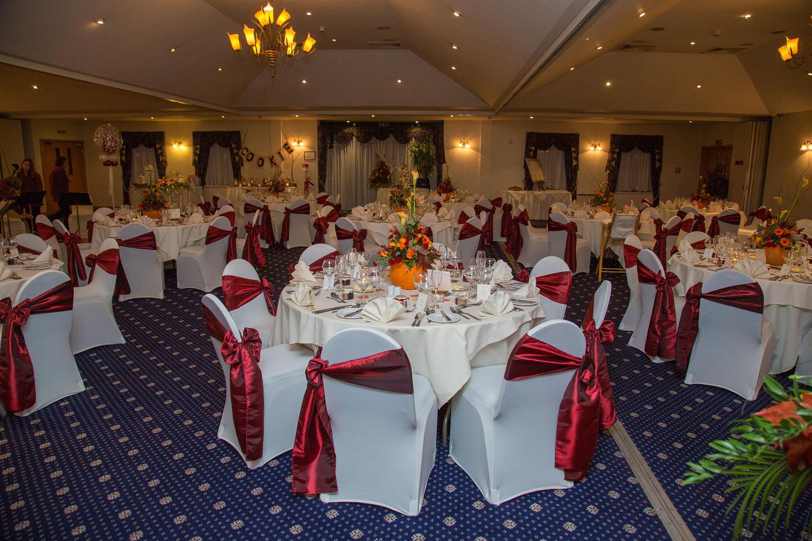 Bentley Hotel events