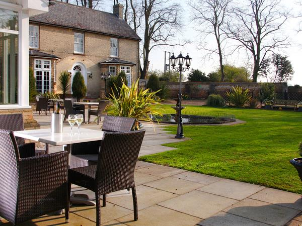 Quy Mill Hotel & Spa, Cambridge, BW Premier Collection by Best Western