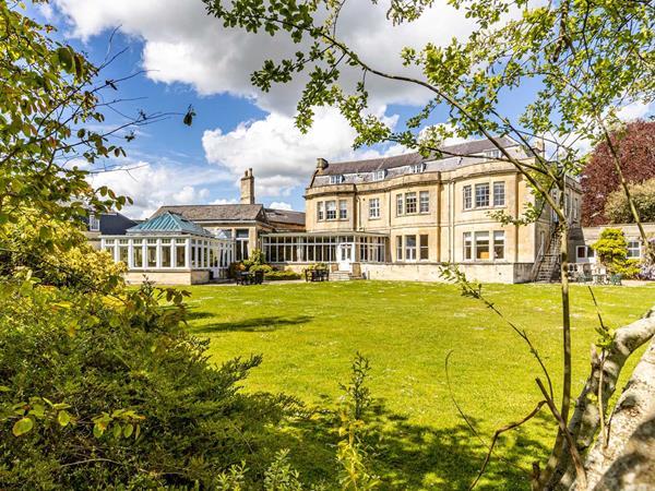 Best Western Leigh Park Country House Hotel & Vineyard
