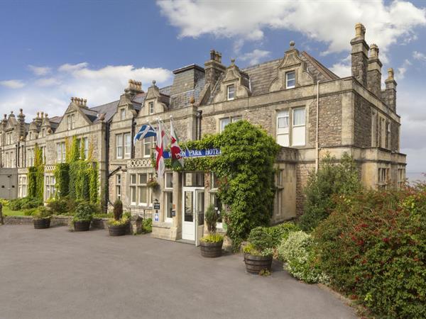Best Western Walton Park Hotel Hotel Grounds