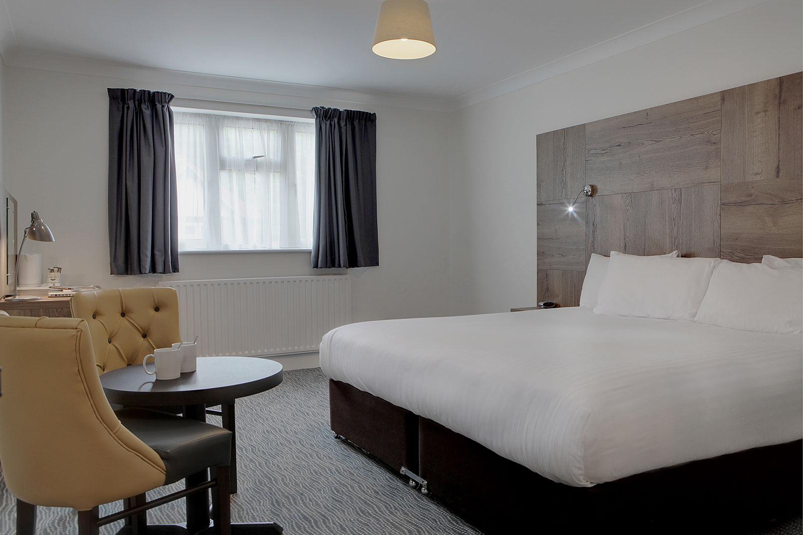 Best Western White House Hotel | Hotels in Watford, Hertfordshire